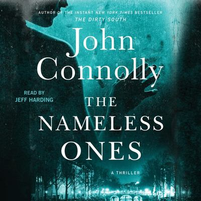 The Nameless Ones: A Thriller