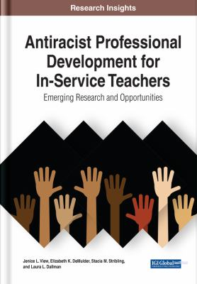 Antiracist Professional Development for in-Service Teachers