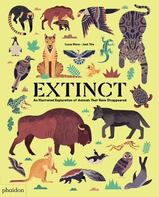 [ Extinct ]