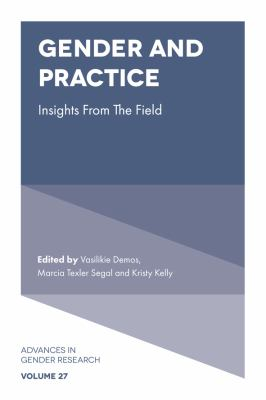 Gender and Practice: Insights from the Field