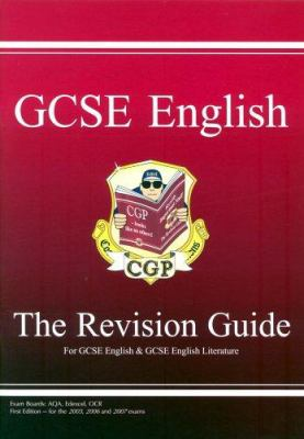 GCSE English : the revision guide - higher level