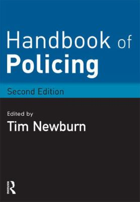 Handbook of Policing Cover