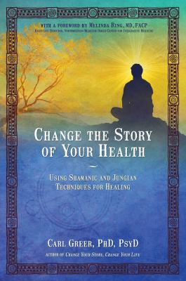 Change the Story of Your Health book jacket