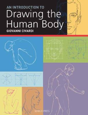 Drawing the Human Body Cover