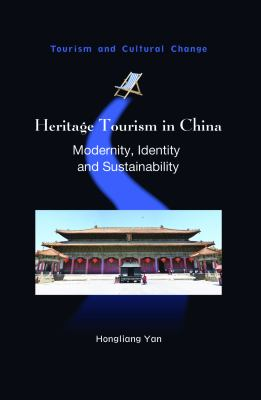 Heritage Tourism in China Cover