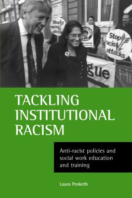 Tackling Institutional Racism