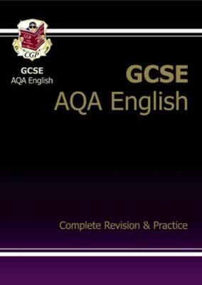 GCSE English and English language : complete revision and practice