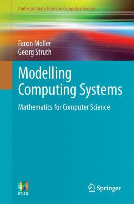 book cover: Modelling Computing Systems