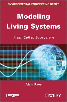 book cover: Modeling of Living Systems