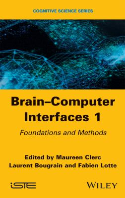 book cover: Brain-Computer Interfaces 1