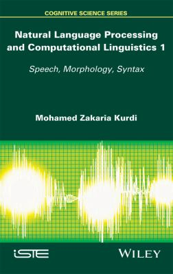 book cover: Natural Language Processing and Computational Linguistics