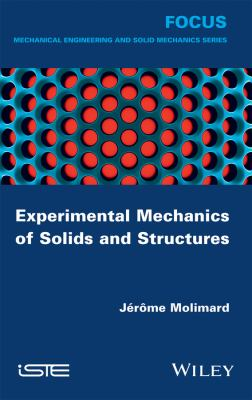 book cover: Experimental Mechanics of Solids and Structures