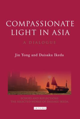 Yong and Ikeda Compassionate cover art