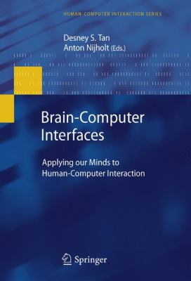 book cover: Brain-Computer Interfaces