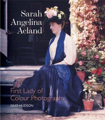 Sarah Angelina Acland Cover Art