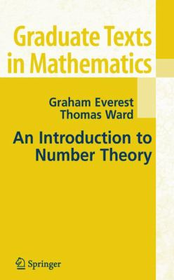 book covers: An Introduction to Number Theory