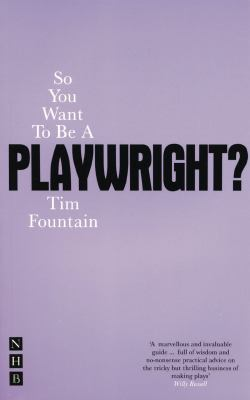 So you want to be a playwright?