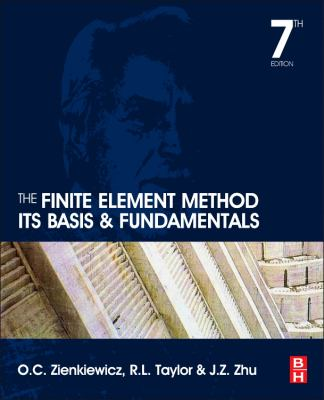 Book Cover: The Finite Element Method