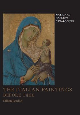 The Italian Paintings Before 1400 Cover Art