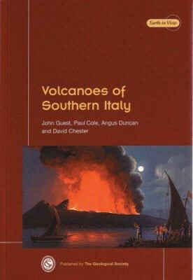 Volcanoes of Southern Italy Cover