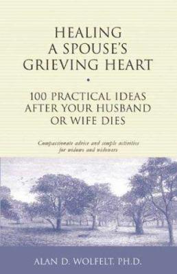 Healing a Spouse