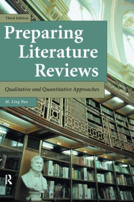 Preparing Literature Reviews-3rd Ed