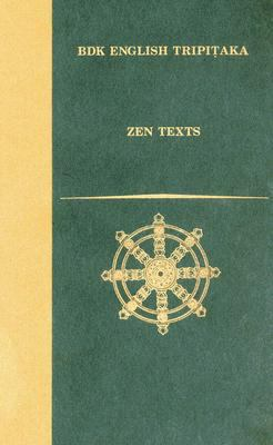 McRae Zen Texts cover art