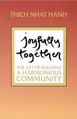 Hanh Joyfully Together cover art
