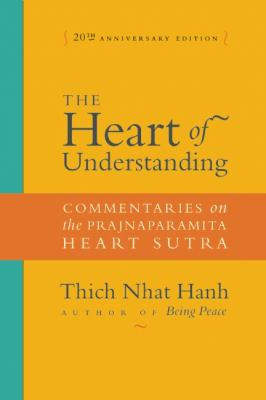Hanh Heart of Understanding cover art