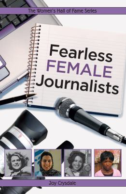Fearless Female Journalists