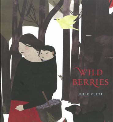 Wild Berries Cover Art