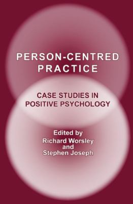 Person-Centred Practice