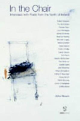 Cover Art for In the Chair