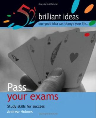 Pass your Exams cover art