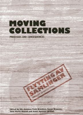Moving Collections, 2012