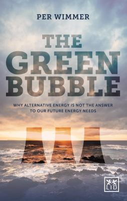 The Green Bubble - Opens in a new window