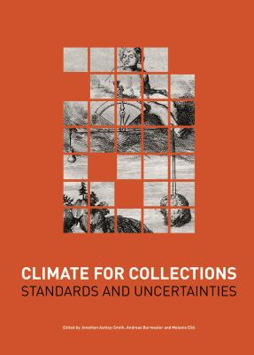 Climate for Collections, 2013
