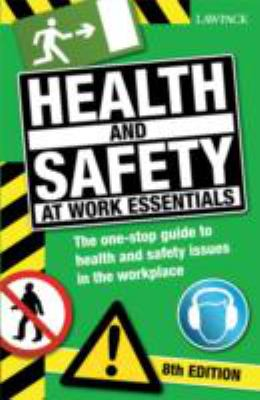 Health and safety at work essentials.