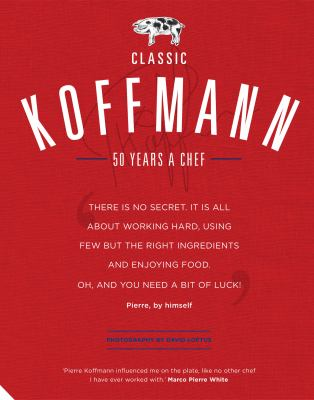 Cover Art for Classic Koffmann by Classic Koffmann
