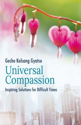Kelsang Universal Compassion cover art