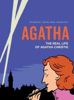 The Real Life of Agatha Christie