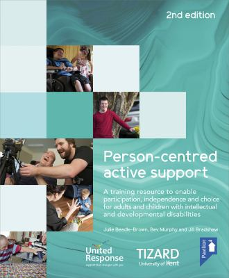 Person-centered active support