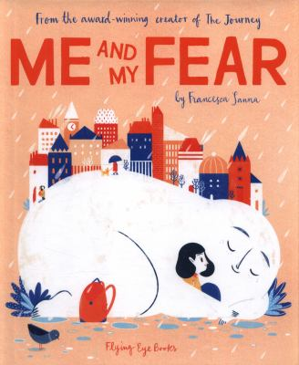 Me and My Fear Cover Art