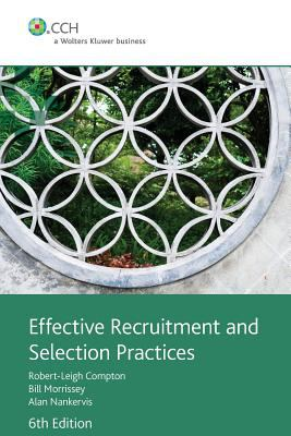 Effective Recruitment and Selection Practices (2014) - Book