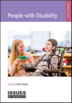 People with disability
