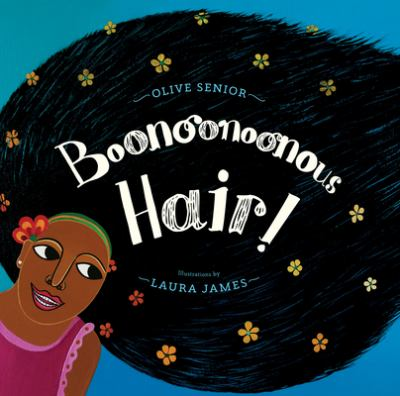 Cover Art for Boonoonoonous Hair