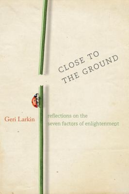 Larkin Close cover art