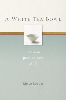 Suzuki White Tea Bowl cover art