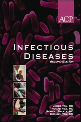 book cover for Expert Guide to Infectious Diseases