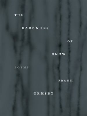 The Darkness of Snow